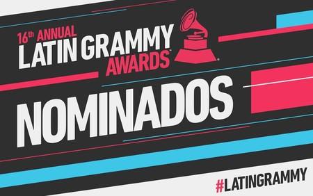 Los artistas Colombianos nominados a los Latin Grammy se posicionan en Spotify