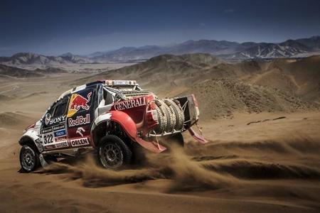 La ASO dispuesta a introducir nuevas modificaciones para abrir la batalla por el Dakar