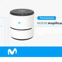 Amplificador Smart WiFi vs. Amplificador Smart WiFi 6 de Movistar: diferencias y parecidos