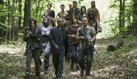 'The Walking Dead' y sus experimentos narrativos