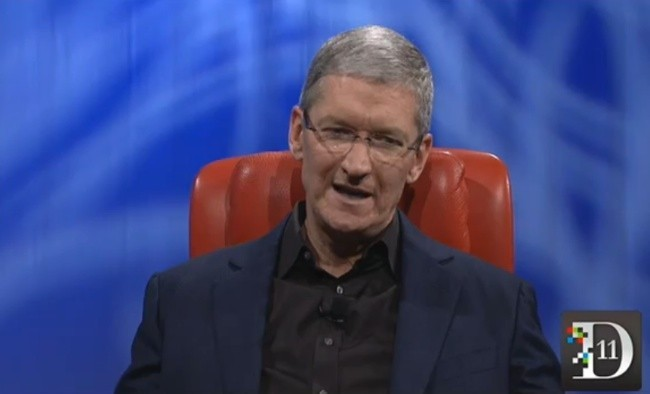 tim cook apple all things digital d11