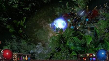 Path of Exile se amplía con Sacrifice of the Vaal