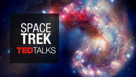 """ButakaXataka™: """"TED Talks: Exploración espacial"""""""