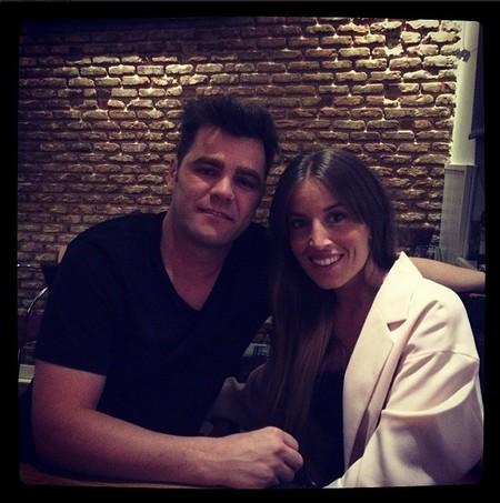 Fonsi Nieto ya lleva un año <em>in love</em>