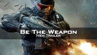 'Crysis 2', llega la demo exclusiva a XBox 360... ¡este mismo martes!