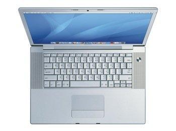 MacBook Pro con Core 2 Duo