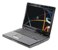 Portátil Studio3D i7, con Core i7 y GTX 280