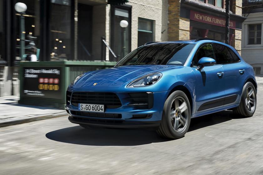 El Porsche Macan se renueva: motor 2 litros para el SUV pequeño de Stuttgart, desde 66.498 euros