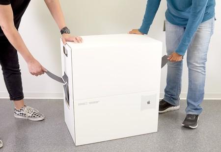 Caja Mac Pro 4