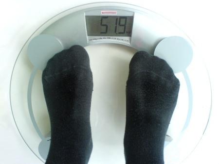 ¿Cuál es mi peso ideal?