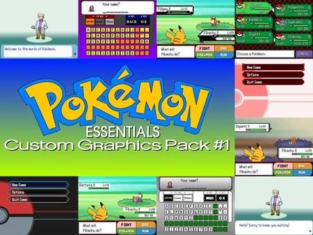 El embate legal de Nintendo tiene una nueva víctima: 'Pokémon Essentials', la herramienta usada por fans para crear juegos