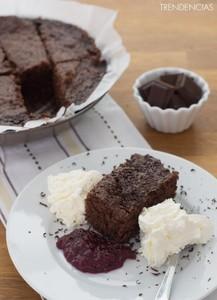 Brownies y otras muertes por chocolate: las mejores recetas