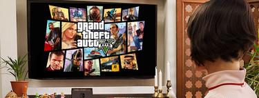 Las siete razones por las que queremos GTA V en Switch