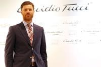 El mediocentro español Xabi Alonso repite como imagen de Emidio Tucci