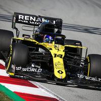 Fernando Alonso volverá a pilotar un Fórmula 1 esta semana: dos días de test con el Renault de 2018 en Baréin