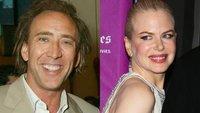 Nicolas Cage y Nicole Kidman en 'Trespass', de Joel Schumacher