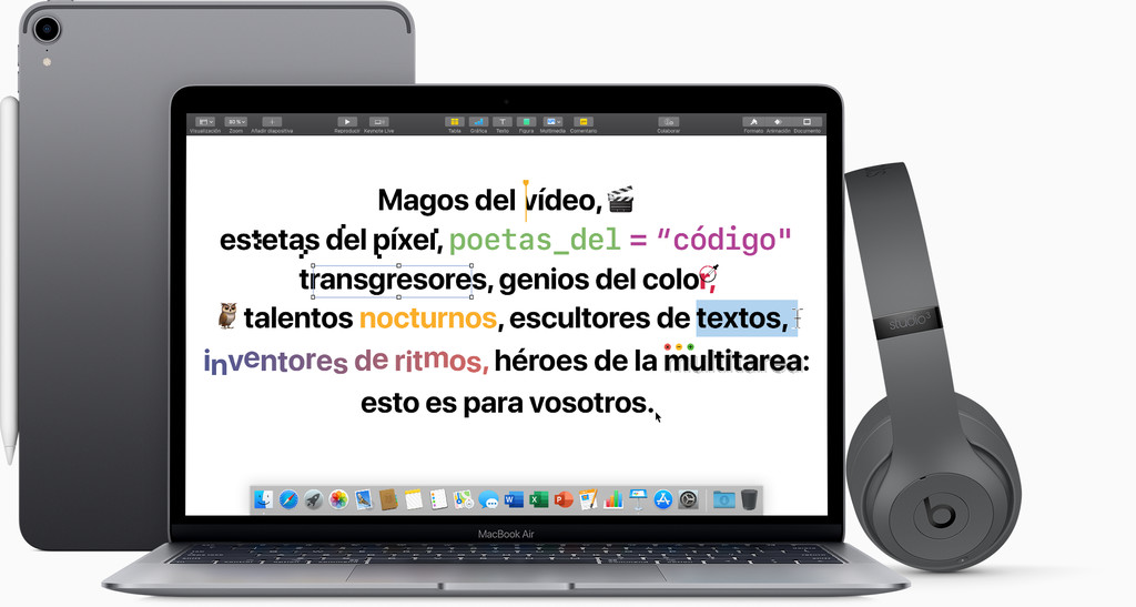 MacBook Air más barato con True Tone y MacBook Pro quad-core: Apple actualiza ambos equipos para la Vuelta a clase
