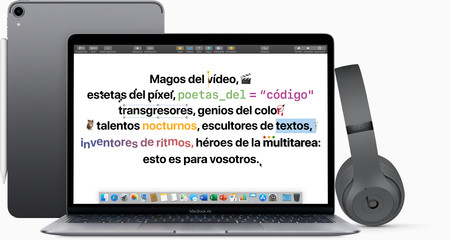 MacBook Air más barato con True Tone y MacBook Pro quad-core: Apple actualiza ambos equipos para la Vuelta a clase