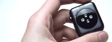 Apple ha patentado un sistema que usa ondas electromagnéticas para medir el nivel de glucosa en sangre