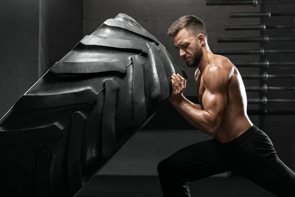 Tres técnicas de entrenamiento en el gimnasio para nivel avanzado