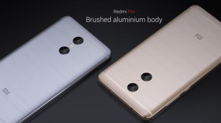 Xiaomi Redmi Pro y Honor 8: las cámaras dobles ya no son exclusivas de la gama alta