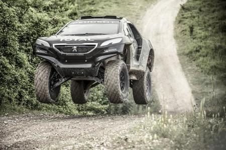 Peugeot obligada a retrasar los test del 2008 DKR