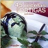 45 recetas con ortigas