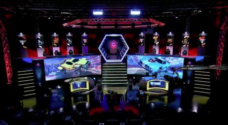 ASUS ROG Army competirá con los mejores equipos del mundo en la Gfinity Elite Series