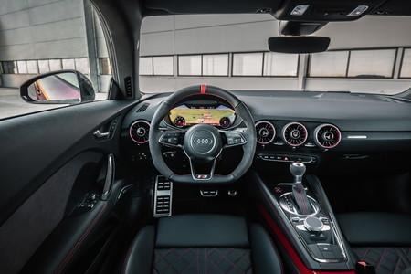 TTS interior