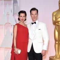 Baby News: Benedict Cumberbatch ya tiene heredero y la genial baby-shower de Jaime King