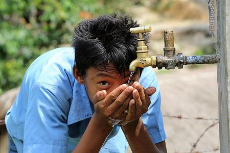 Día Mundial del Agua 2014: agua y energía