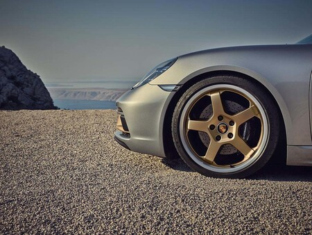 Porsche Boxster 25 Years 8