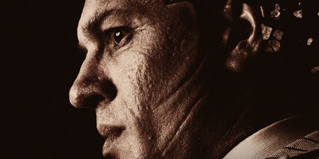 'Capone' es una delirante pesadilla febril: Josh Trank resurge de sus cenizas junto a un Tom Hardy inmenso