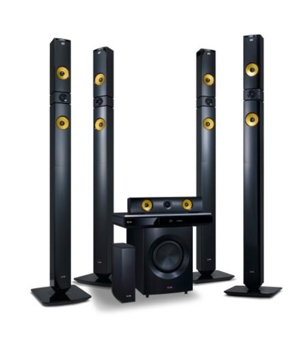 LG también dará protagonismo al sonido inalámbrico en el CES 2013