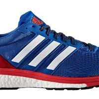 Por sólo 75,82 euros tenemos en Wiggle las zapatillas Adidas Adizero Boston 6 Aktiv con envío gratis