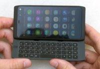Nokia N950 en vídeo, diferencias con el Nokia N9