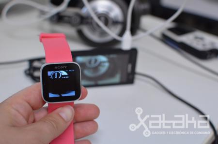 Smartwatch aplicación