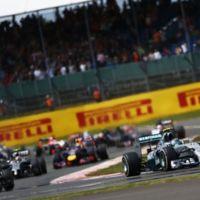 GP Reino Unido F1: Todo lo que tienes que saber
