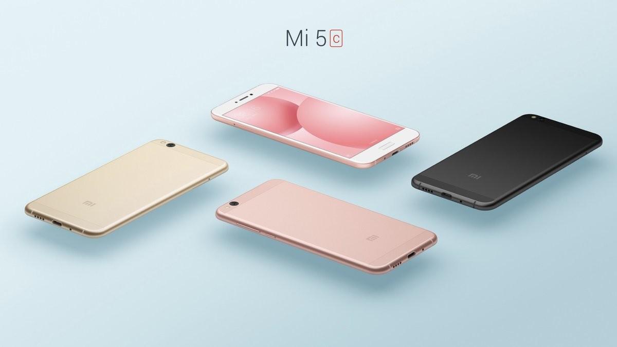 Foto de Xiaomi Mi5c (16/16)