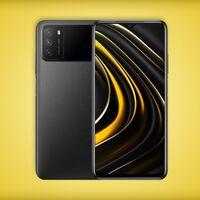 Poco M3 de 128 GB en su precio más bajo de Amazon México, una de las mejores opciones de Xiaomi en relación calidad-precio