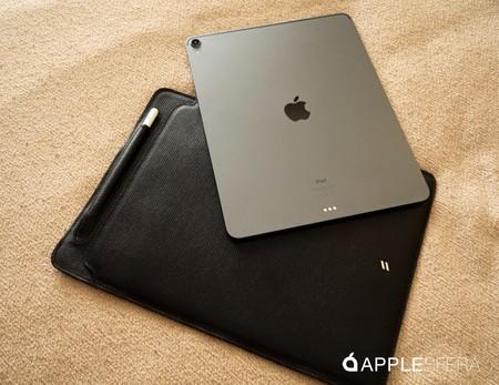 suritt funda Corteccia iPad