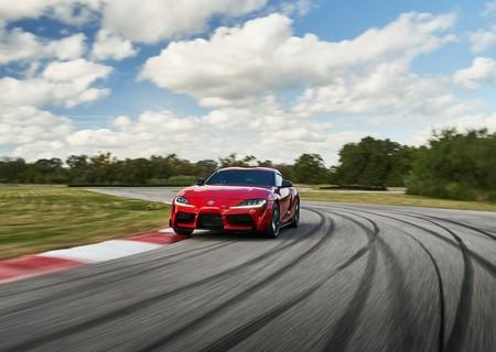 Toyota afirma que el nuevo Supra podría establecer un tiempo de 7:40 en Nürburgring