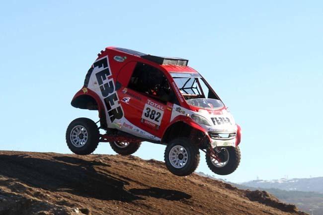 Smart Dakar
