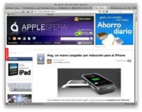 5 razones para usar Opera 10.5 en Mac OS X
