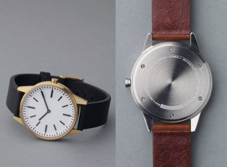 Relojes de Uniform Wares