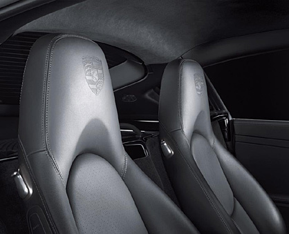 Foto de Porsche Cayman S (4/6)