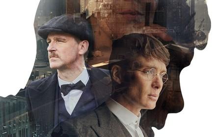 'Peaky Blinders' regresa por todo lo alto en su estupenda quinta temporada