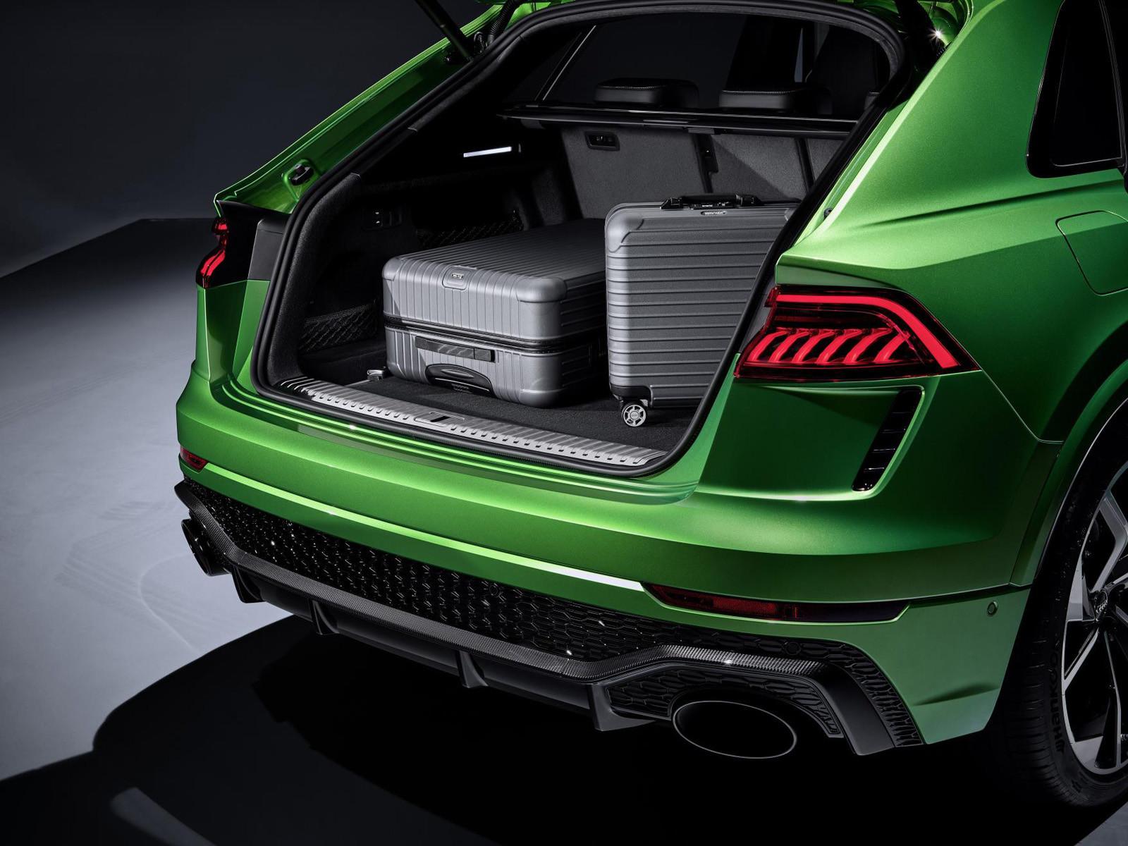 Foto de Audi RS Q8 2020 (26/47)