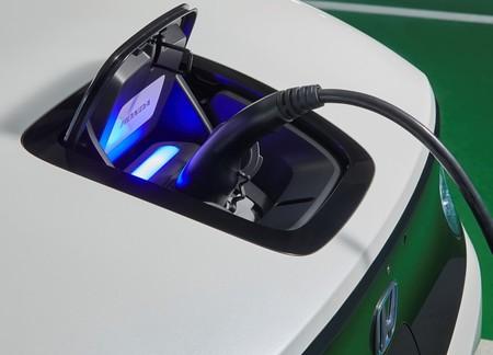 El segundo coche eléctrico de Honda podría llegar en el 2022