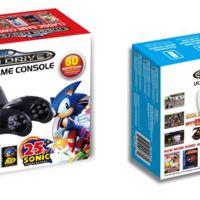 SEGA Mega Drive también va a tener su versión miniatura próximamente